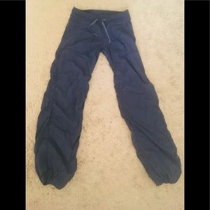 Lululemon Dance Studio Pants! Size 4.